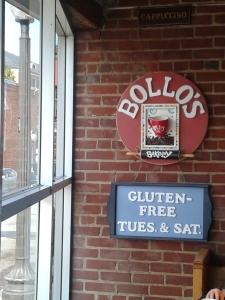 Bollo's!